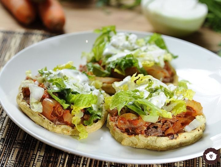 SOPES DE POLLO O DE RES
